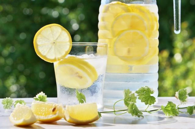 レモン酢 ダイエット