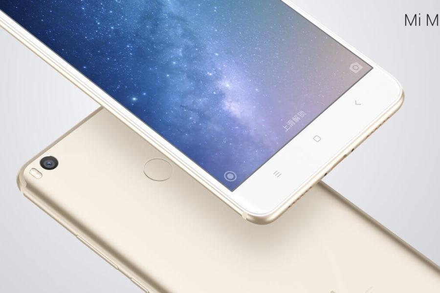 Xiaomi Mi Max 2 bemutató, tartós teszt