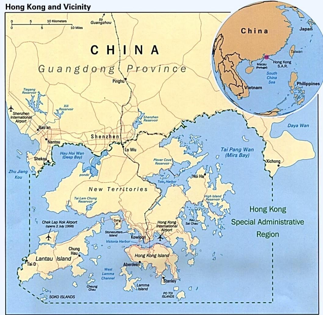 hongkong karta thatcher