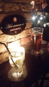 McJoys's Scottish Pub