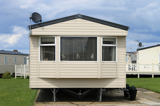 mobile home insurance indiana