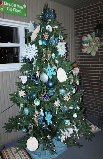 The Kincardine Record Christmas Tour Of Homes Raises