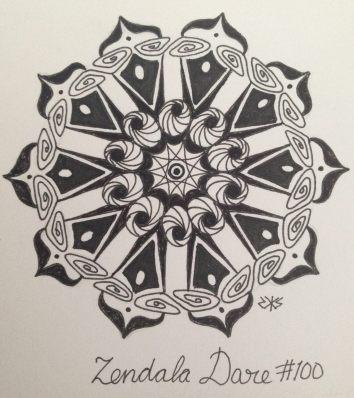 Zendala Dare 100b