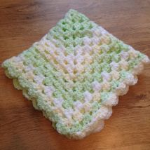 Small Snuggly Blanket 2
