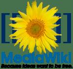 Media Wiki Logo