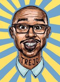 Jesus Trejo