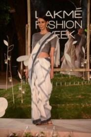 Anavila @ Lakme Fashion Week
