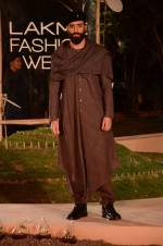 Antar-Agni @ Lakme Fashion Week
