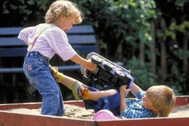 Управление гневом. Откуда берется детская агрессия и как с ней бороться - 2
