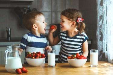 Что дать ребенку в поездку из еды? - 4