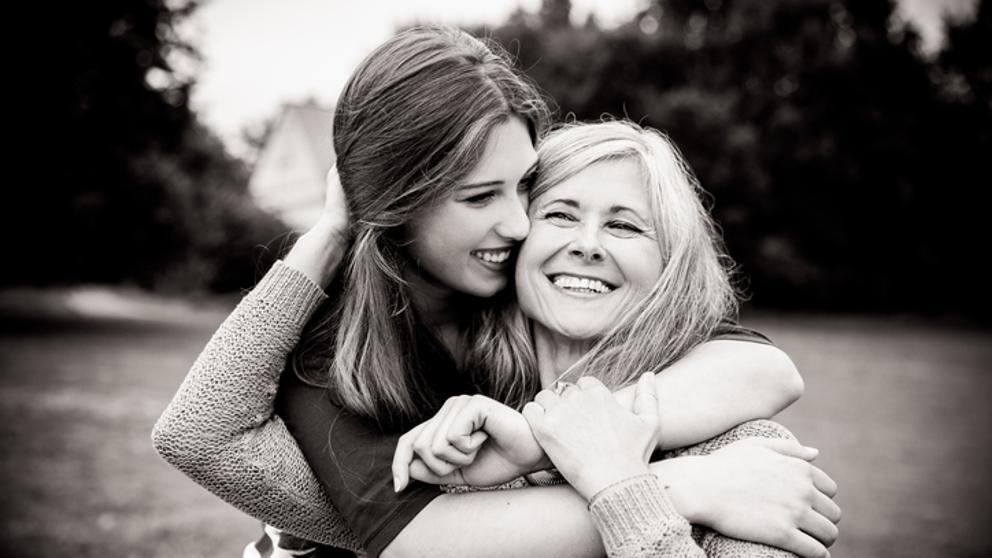 Переходный возраст у девочек: как вести себя с дочерью - 1