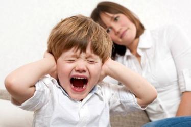 Кризисы у детей - 3