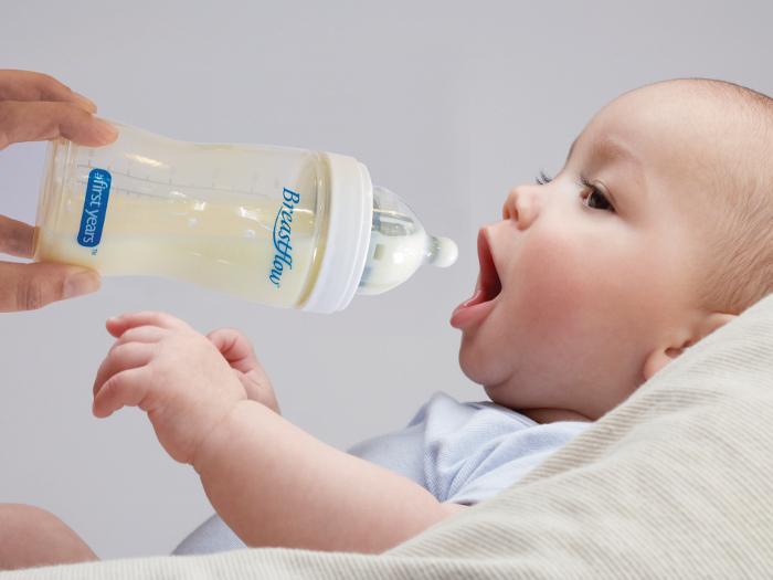Нужно ли допаивать грудничка водой. Когда начать предлагать воду грудничку. Какую воду можно пить - 1