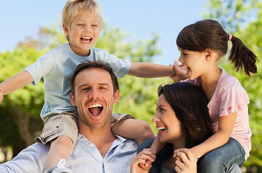 Воспитание детей: золотые правила хороших родителей - 1