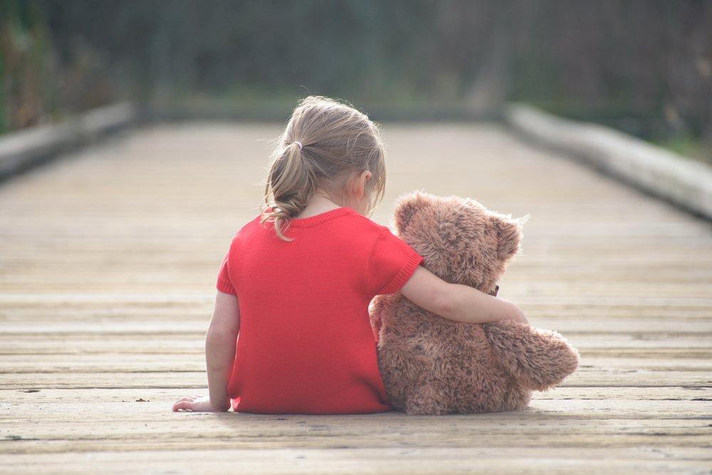 Как поднять ребенку самооценку - 1