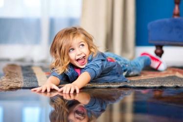 Как справиться с непослушным ребенком - 4