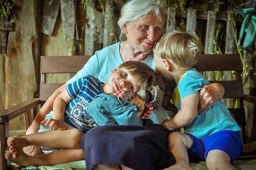 Родители vs бабушки/дедушки: как избежать конфликтов - 8