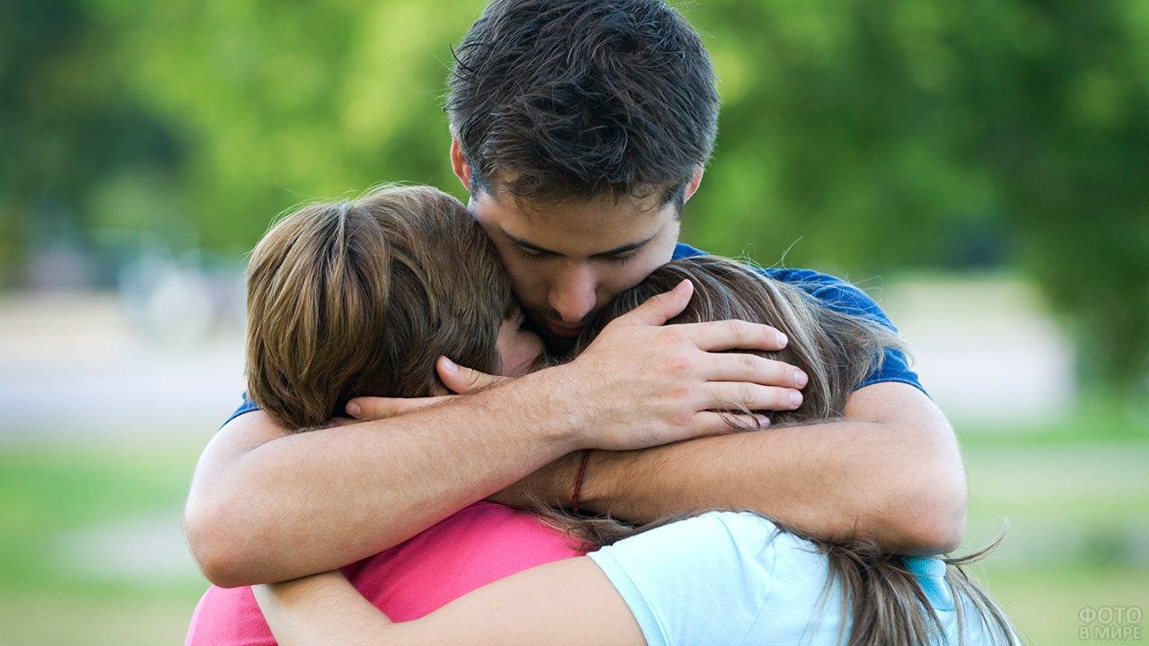 Первый шаг к примирению: как научить ребенка просить прощения - 1