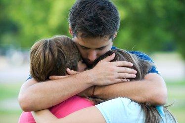 Первый шаг к примирению: как научить ребенка просить прощения - 5