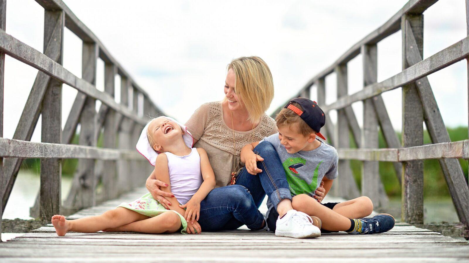 Основы поведения для укрепления связи с ребенком - 10