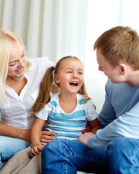 Как научить ребенка уважать родителей - 9