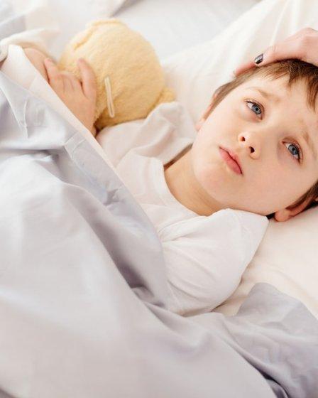 Судорожный синдром у детей - 3