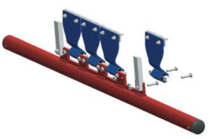 K-Calibre Conveyor Primary Belt Cleaner