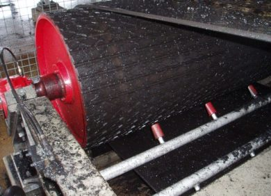 K-Conveyor Pulleys
