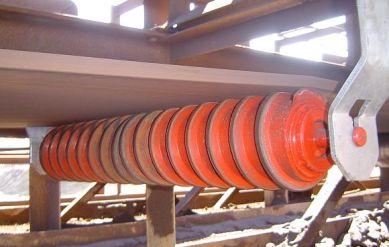 K-Spiral Cleaning Roller