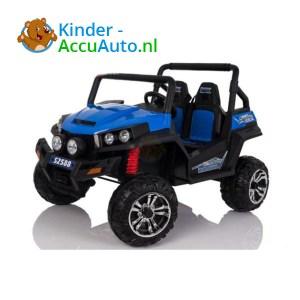 Beach Buggy Kinderauto Blauw 1