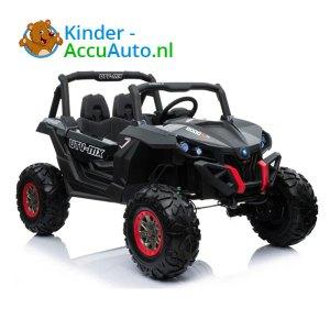 Beach Buggy Zwart Kinderauto 1