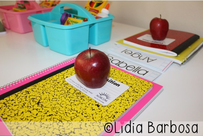 back to school party lidia barbosa 22