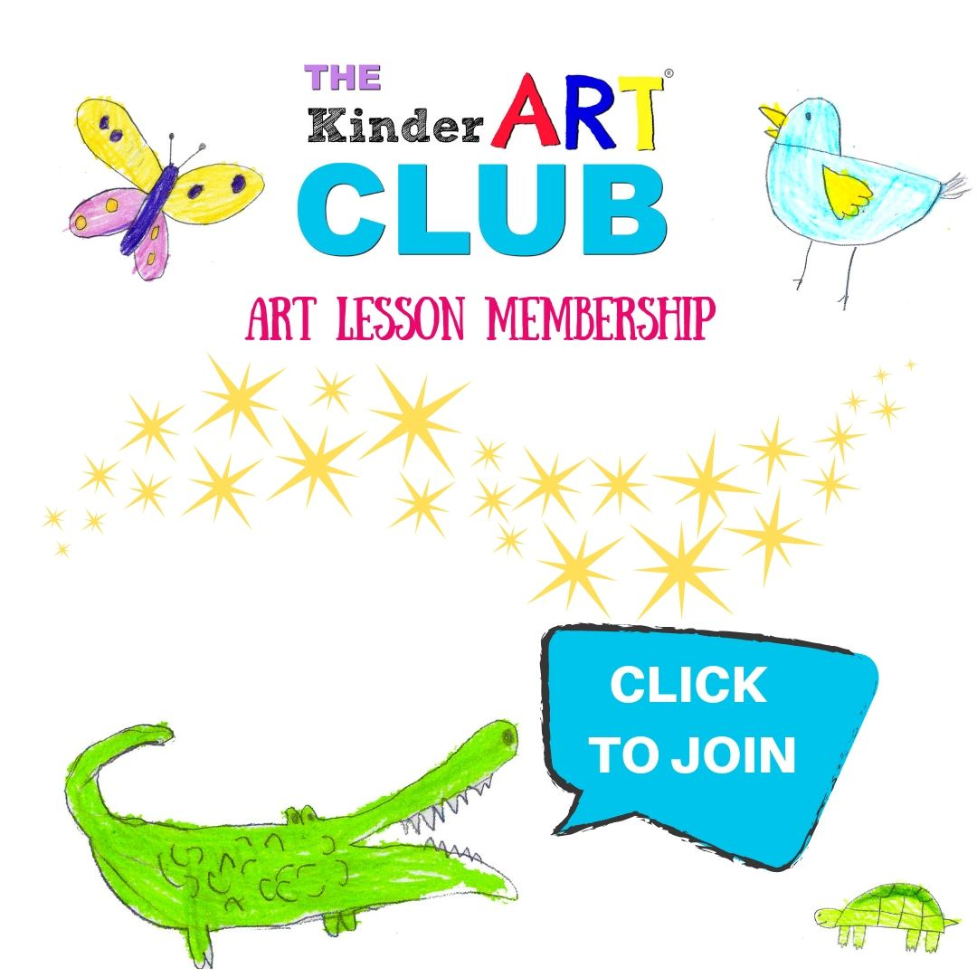 Art Lesson Plans By Age Or Grade Or Level Kinderart