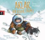 Spuren im Schnee ist Band 2 von Aklak der kleine Eskimo. Das Hörspiel ist eine ansprechend inszenierte Lesung mit Musik.