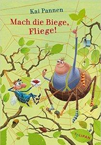 Mach die Biege, Fliege! von Kai Pannen