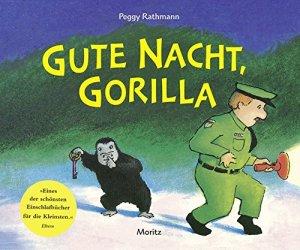 Gute Nacht Geschichte im Zoo, Pappbilderbuch