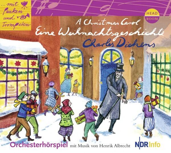 A Christmas Carol – Eine Weihnachtsgeschichte