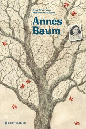 Kinderbuch ab 8 Jahren mit Anne Frank