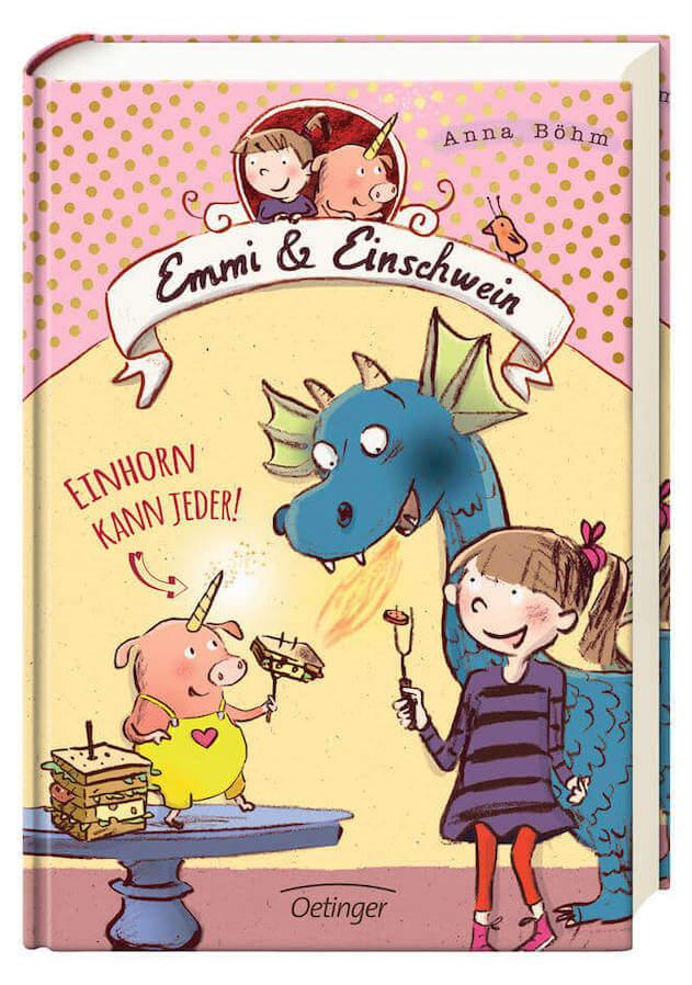 Emmi und Einschwein Band 3