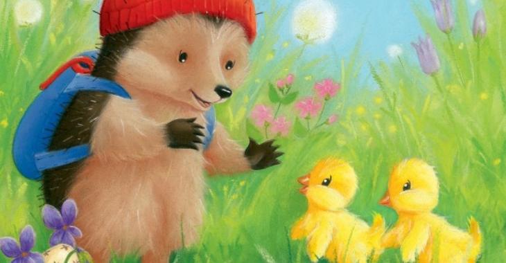 Der Kleine Igel Archive Kinderbuch Liebling Kinderbuchblog
