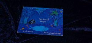 Das blaue Wagilö