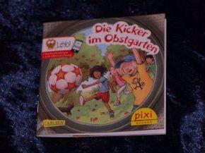 Die Kicker im Obstgarten_Paulsen_Sohr