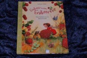 Erdbeerinchen Erdbeerfee_Geheimnis im BeerenwaldStefanie Dahle