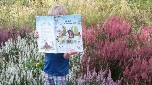 Kinderbuch on tour_Heide