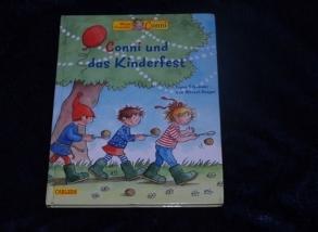 Conni und das Kinderfest_Schneider_Wenzel-Bürger