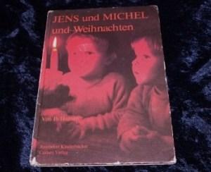 Jens und Michel und Weihnachten_Ib Hansen