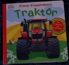 Traktor Klang-Klappenbuch