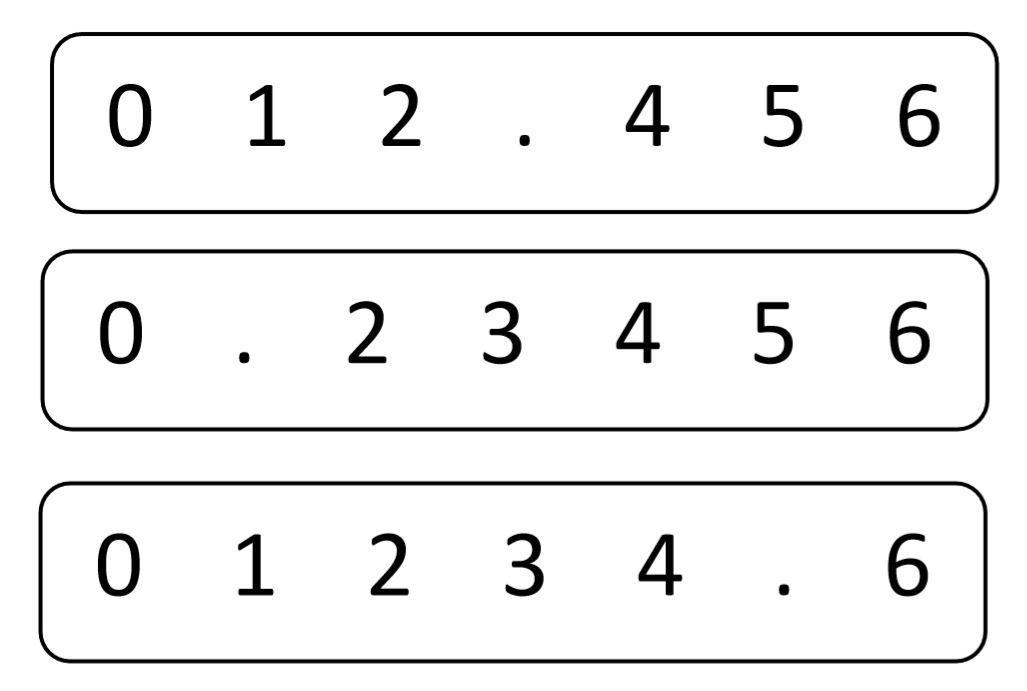 Vermenigvuldiging Werkbladen Dubbele Cijfers 5