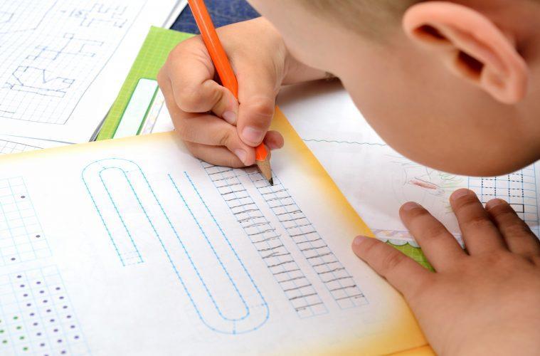 Januari Voorschoolse Werkbladen 7