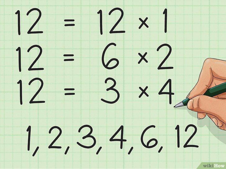 Vermenigvuldiging Werkbladen Nummers 1-6 3